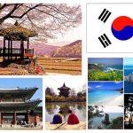 สถานที่เที่ยวเกาหลี